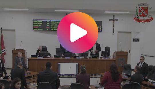 Sessão Ordinária do dia 14-09-2021