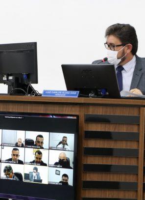LEGISLATIVO APROVA PROJETO DE LEI QUE INSTITUI REFIS 2019