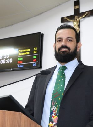 CANNOR COBRA RETOMADA DOS HORÁRIOS DE ÔNIBUS EM SANTA ISABEL